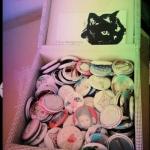 Claire Montgomery Design- Badges