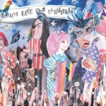 Claire Montgomery Design- Long Live the Carnival