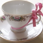 Mayflower Events Vintage China