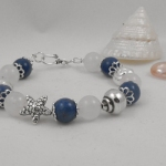 The Silver Hut Seaside Bracelet