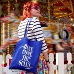 Hello DODO Gulls Bag