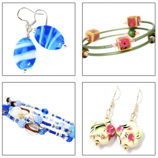 beads bracelts