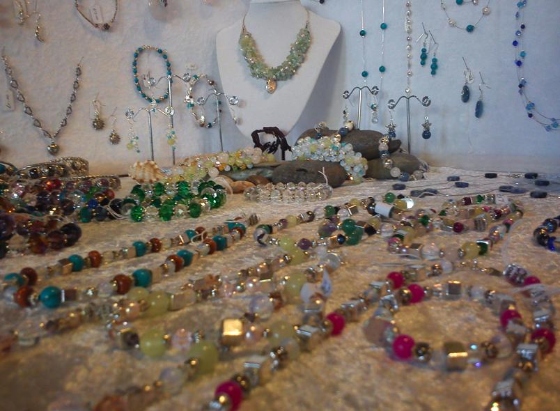 The silver Hut Jewellery
