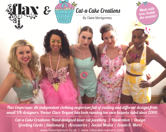 cat a cake creations