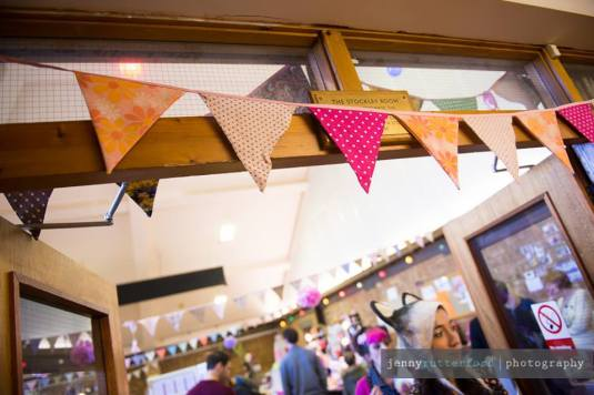 Bunting by Bunting Boutique